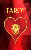 Tarot del Amor para Leo